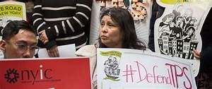 DHS to end protections for some 260K Salvadoran immigrants ...