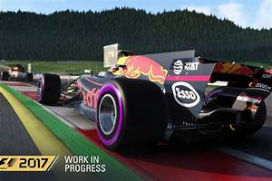 F1 2017 Pc : f1 2017 first in game screenshots of 2017 red bull cars released inside sim racing ~ Medecine-chirurgie-esthetiques.com Avis de Voitures