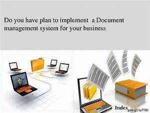 process of document management system With home document management system