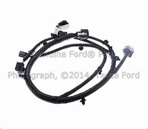 brand new genuine ford oem engine wiring harness With metrar 707005 wiring harness with oem plugs