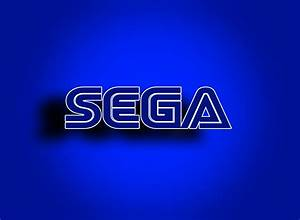 Mediocre SEGA wallpaper thing (4k) by Squeezyzepony on ...