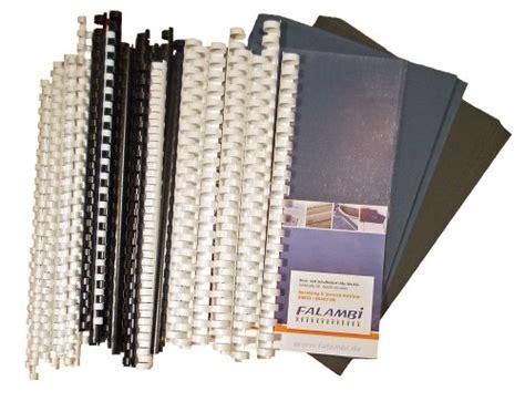 Bürobedarf & Schreibwaren  Bindemaschinen & Zubehör