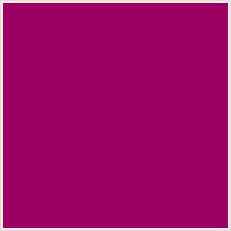 color fuchsia 9c0063 hex color rgb 156 0 99 pink fresh