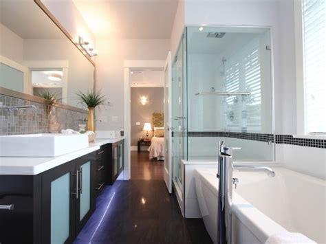 long narrow bathroom fth master bath pinterest
