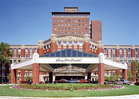 Henry Ford Livonia by Henry Ford Wyandotte Hospital Upcomingcarshq