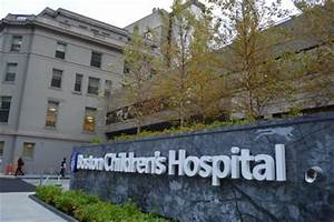 Boston Children's Hospital plans to expand on top of ...