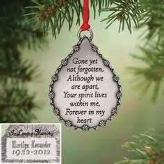 tree ornament on