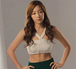 "Lollipop Pauline on Twitter: ""Kim Taeyeon... abs... abs ..."