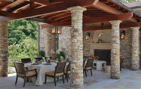 dc outdoor living      outdoor living space   yard sandy spring builders