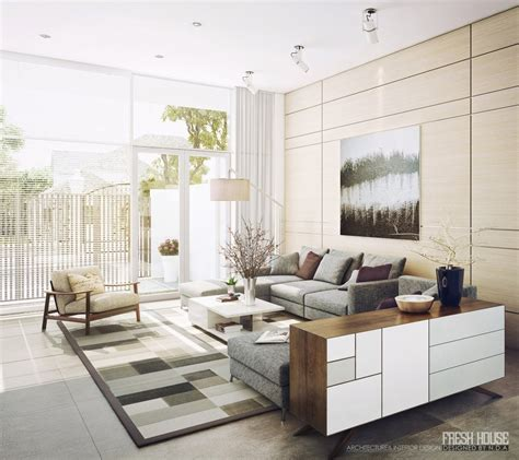 modern contemporary living room ideas modern neutral living room decor ideas interior design