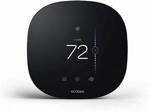 Ecobee3 Lite Thermostat Pro