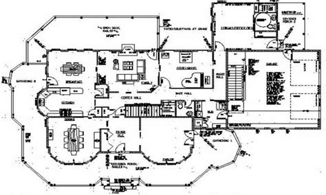 floor plans mansions vintage house floor plans house floor