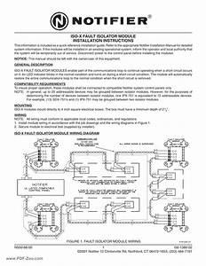 Notifier Nfc 100 Wiring Diagram