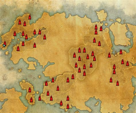 Best Eso Map Ideas And Images On Bing Find What Youll Love