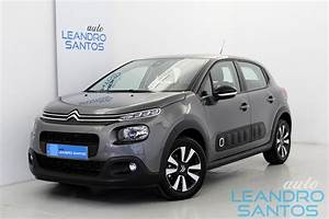 Citroën C3 Feel Business : citroen c3 1 2 puretech feel auto leandro santos ~ Medecine-chirurgie-esthetiques.com Avis de Voitures