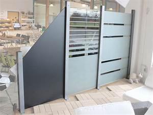 Zaun Aus Glas : system glas zaunanlage 3 zaun ~ Yasmunasinghe.com Haus und Dekorationen