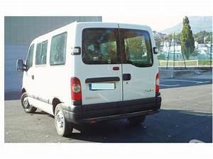 Renault 9 Places : renault master minibus clasf ~ Gottalentnigeria.com Avis de Voitures