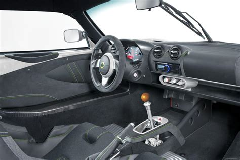 Limited Lotus Exige Cup 430 Type 25 Unveiled