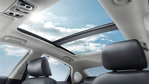 sunroof advantages  disadvantages carspiritpk