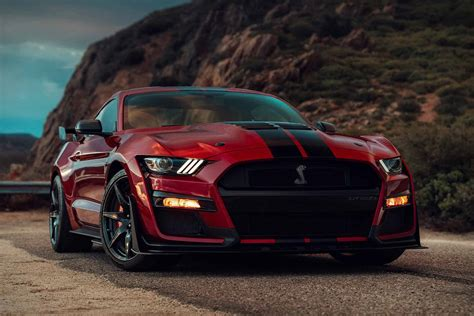 ford mustang shelby gt  downright  news ledge