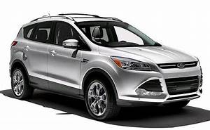 Ford Escape 2013 Owner Manual Guide