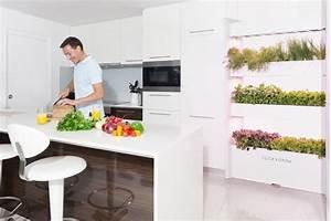 Kräuter Für Die Küche : click grow das ganze jahr frische kr uter ohne gie en ~ Markanthonyermac.com Haus und Dekorationen