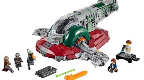 größtes lego set une vague lego pour les 20 ans des sets wars