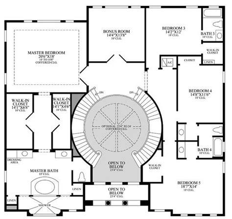 elegant  story house plans displaying luxury wonderful