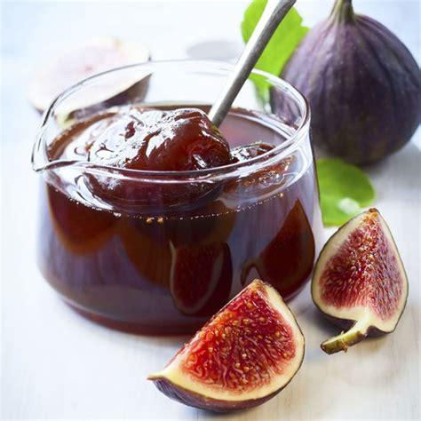 2 recettes de cuisine recette confiture de figues facile
