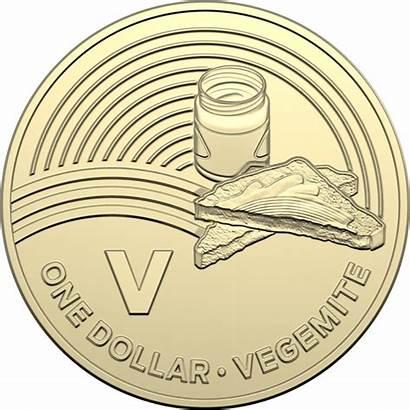 Coin Hunt Aussie Vegemite Coins Australia Australian