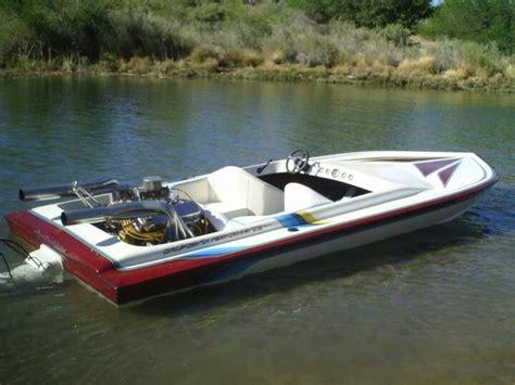 California Performance Jet Boat