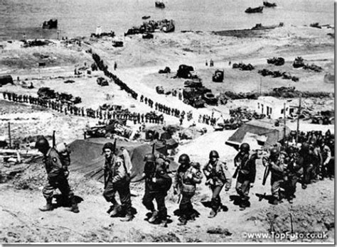 Thirteenth Amendment To Operation Overlord Timeline