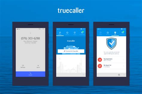 truecaller beta now available for windows 10 mobile users mspoweruser