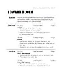 simple work resume exles resume exles simple simple resume exles for