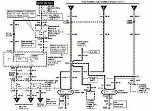 33 2000 F250 Headlight Switch Wiring Diagram