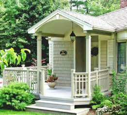 front porch home plans 30 cool small front porch design ideas digsdigs