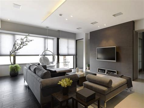 Apartment Living Room Ideas by 25 Amazing Modern Apartment Living Room Design And Ideas