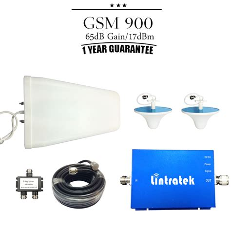 how can i boost my cell phone signal cover 400sqm gsm 900mhz 17dbm power 65db gain mobile cell