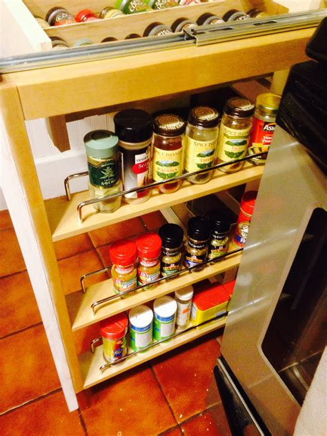 Spice Rack Big W by Diy Spice Drawer