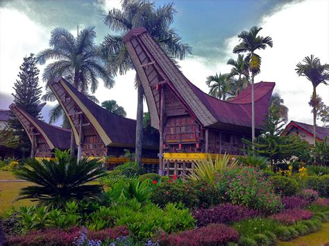 24 nama nama rumah adat di seluruh indonesia ruana sagita