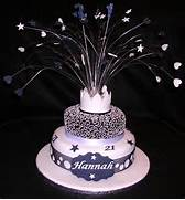 Birthday Cakes For 21s...