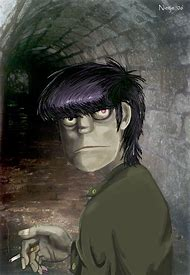best gorillaz murdoc ideas and images on bing find what you ll love