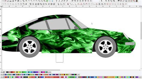 vehicle wrap templates flexi pro tutorial vehicle templates designing vehicle wraps for beginners