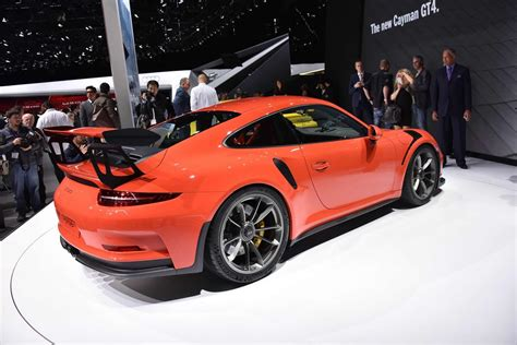 new porsche 911 gt3 rs new porsche 911 gt3 rs is the fastest 911 yet has 500 hp