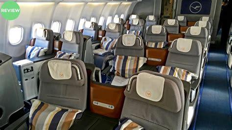 A340 600 Sitzplan Sitzplan auf Deutsch