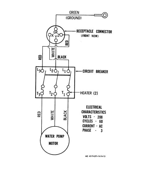 Red Lion Sprinkler Pump Wiring Diagram Free