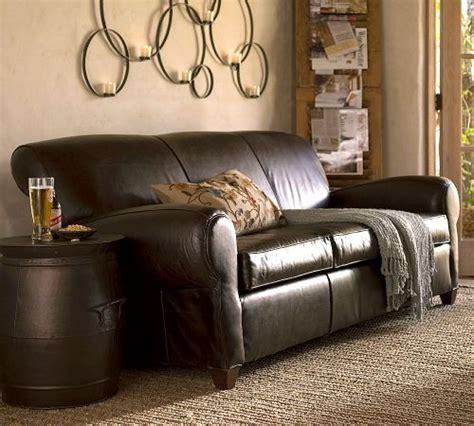 Quality Sofa by High Quality Manhattan Leather Sofa