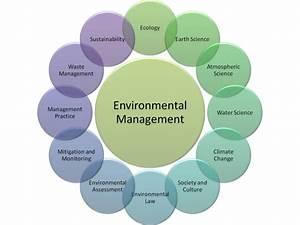 Online Certificate In Environmental Management Programme At Ucd