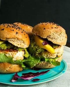 Baby Burger Frankfurt : burger baby lachsburger mit erbsen p ree ~ Eleganceandgraceweddings.com Haus und Dekorationen