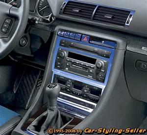Audi A2 Interieur : audi a2 a3 a4 a6 deco interieur carbone alu bois ebay ~ Medecine-chirurgie-esthetiques.com Avis de Voitures